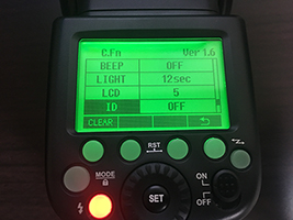 GODOX TT685・V860ⅱ・Xproのアップデートのやり方